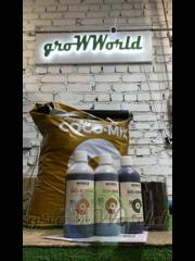 Кокос BIO-BIZZ COCO-MIX 50л