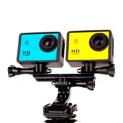 Крепление для двух экшн-камер