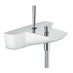 Смеситель для ванны с джойстиком Hansgrohe PuraVida 15472400 фото
