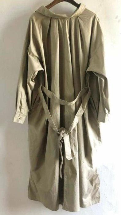 Платье-рубашка «RONDET»
