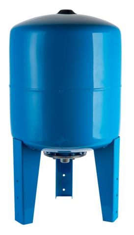 Stout гидроаккумулятор 80 л вертикальный