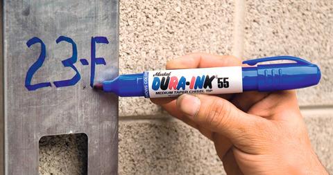 Несмываемый маркер Dura-Ink® 55