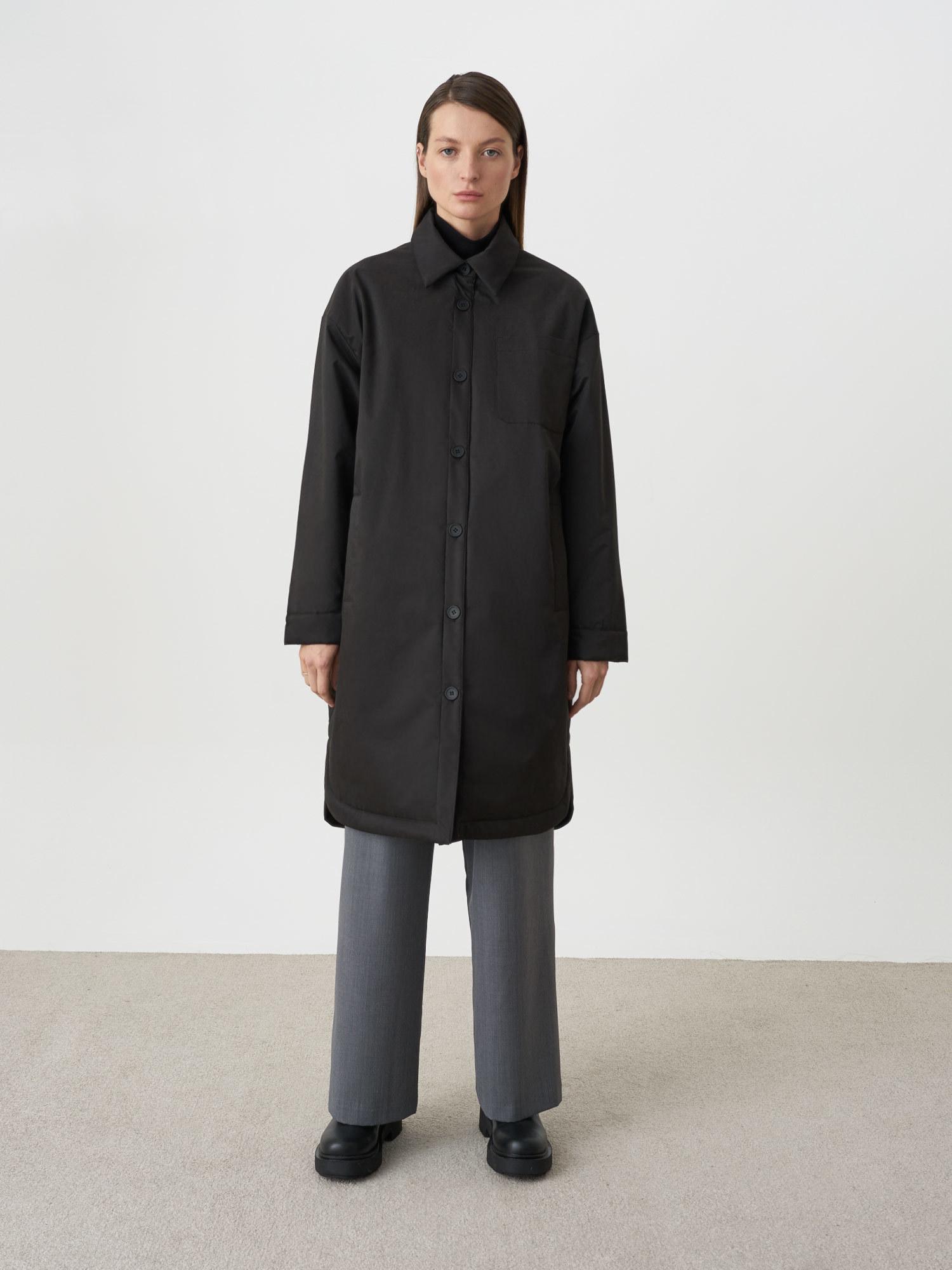 Куртка-рубашка Краснодар удлиненная