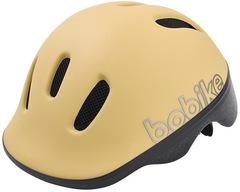 Велошлем детский (44-48см) Bobike GO XXS Lemon Sorbet