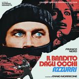 Soundtrack / Ennio Morricone: Il Bandito Dagli Occhi Azzurri (Limited Edition)(Coloured Vinyl)(LP)