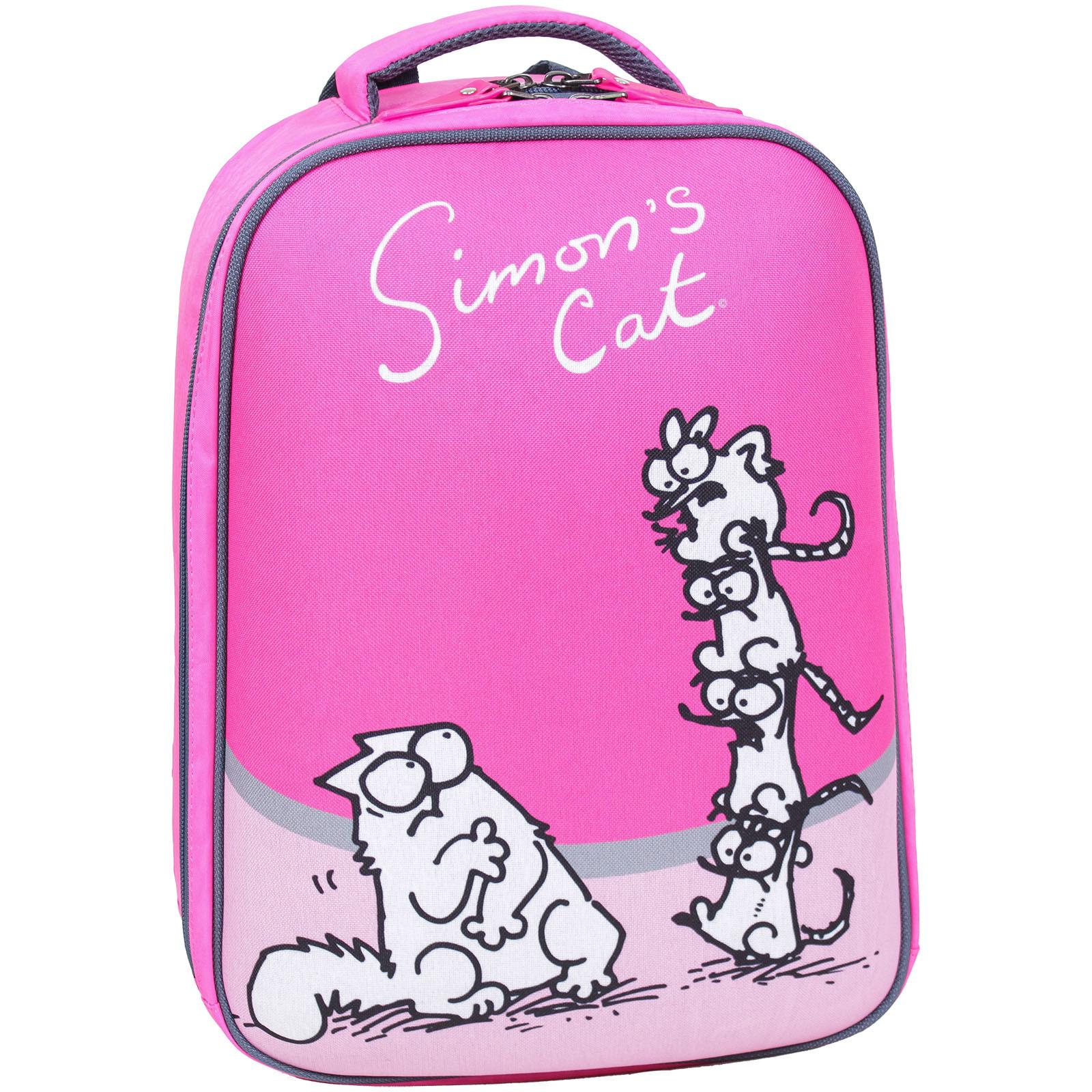 Школьные рюкзаки Рюкзак Bagland Turtle 17 л. сублимация 2к (0013470) IMG_8061-1600.jpg