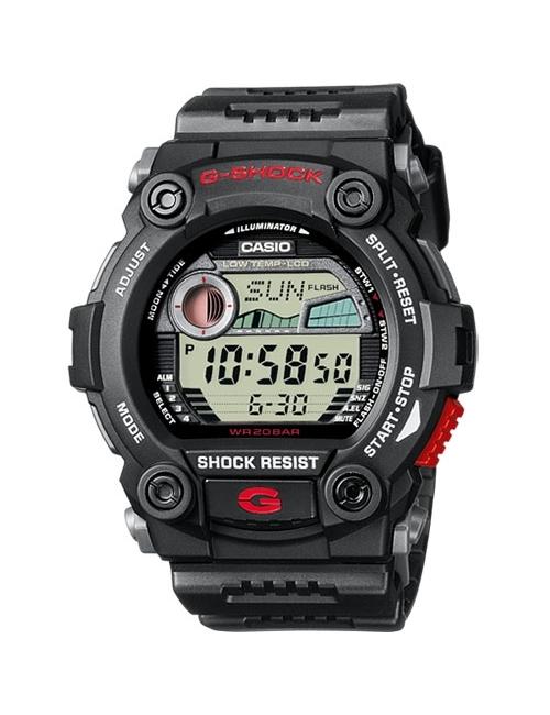 Часы мужские Casio G-7900-1ER G-Shock