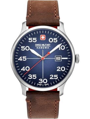 Часы мужские Swiss Military Hanowa 06-4326.04.003 Active Duty