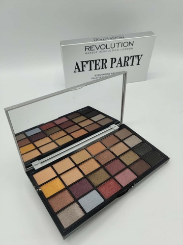 Палетка теней для век Makeup Revolution Life on the Dance Floor - After Party