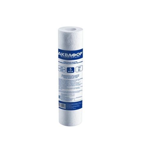 Элемент фильтрующий ЭФГ (63/250 – 5 мкм для холодной воды), арт.и8256