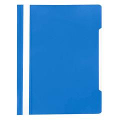 Папка скорос-тель A4 Attache 150/180Элементари, синий