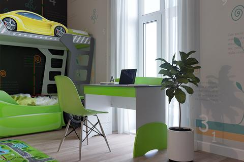 Комплект мебели Skandinavia