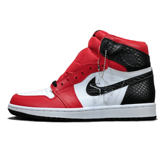 Air Jordan 1 Retro High OG 'Satin Red'