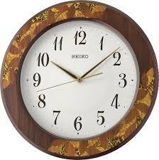 Настенные часы Seiko QXA708BN