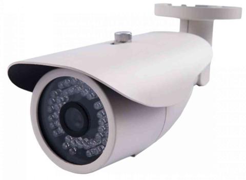 Grandstream GXV3672_FHD v2 - IP камера