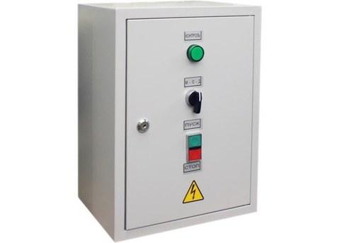 Ящик управления РУСМ 5111-3274