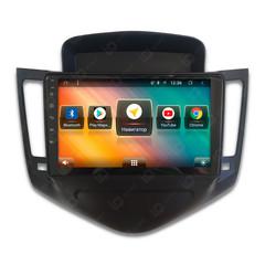 Штатная магнитола для Chevrolet Cruze 09-12 IQ NAVI T58-1205PFS