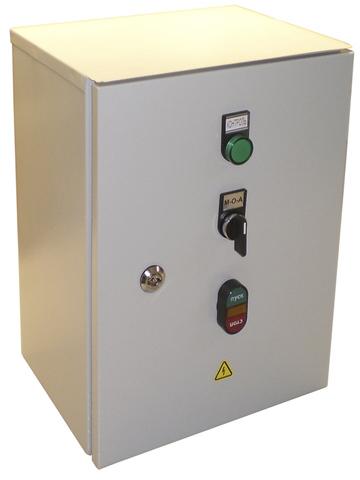 ЯУО 9602-3674 Ящик управления освещением (40 А, фотореле) IP54