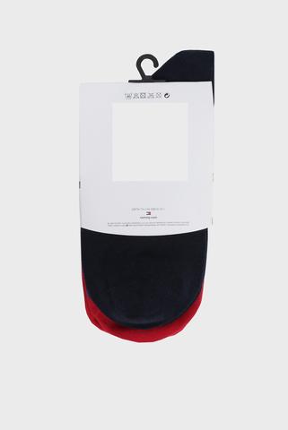 Женские хлопковые носки (2 пары) Tommy Hilfiger