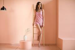 Женская пижама E20B-12P101
