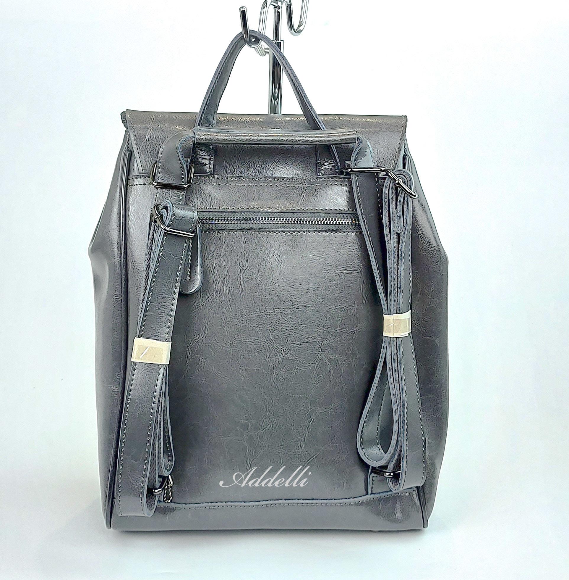 Женская сумка  рюкзак 16699