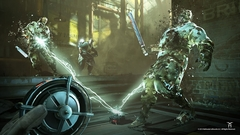 Dishonored : The Knife of Dunwall DLC (для ПК, цифровой ключ)