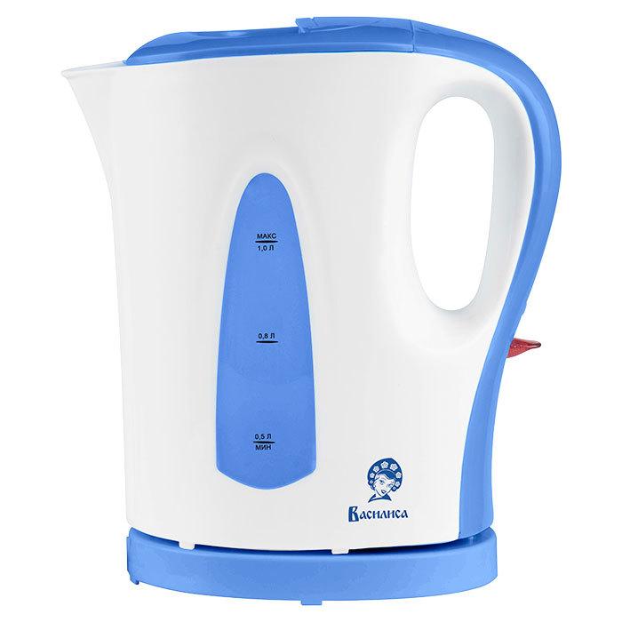 Чайник электрический 1,0л ВАСИЛИСА Т18-1200