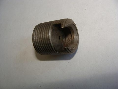 винт М24*1,5 (регулир. рулев. редуктора УАЗ)