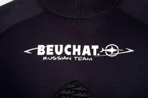 Гидрокостюм Beuchat Espadon Equipe Rus 9 мм лайкра – 88003332291 изображение 7