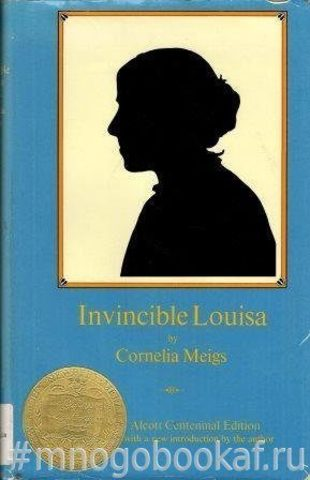 Invincible Louisa