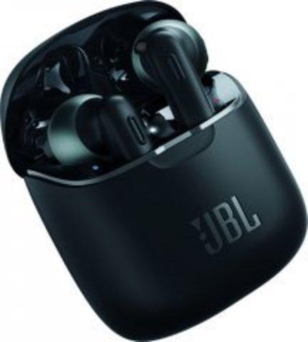 Беспроводные наушники JBL Tune 220 TWS black