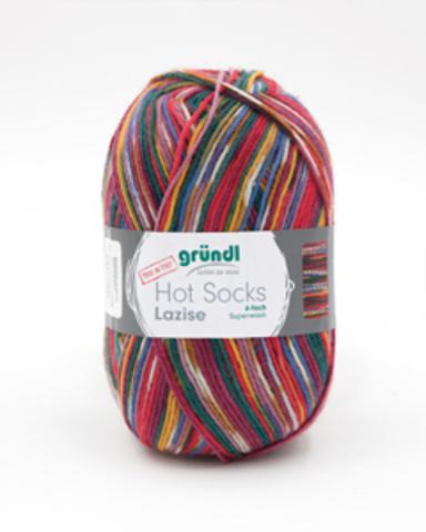 Gruendl Hot Socks Lazise 6-fach 08 купить
