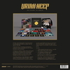 Uriah Heep / 50 Years In Rock (23CD+LP)