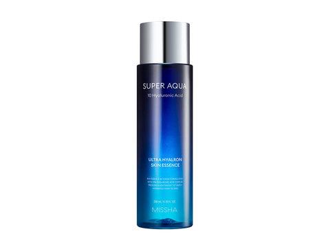 Увлажняющий тоник-эссенция MISSHA Super Aqua Ultra Hyalron Skin Essence (Essence in Toner) 200 мл