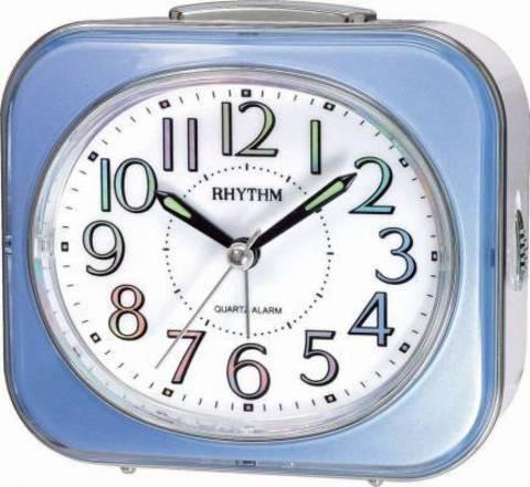 Часы-будильник Rhythm CRF801NR04