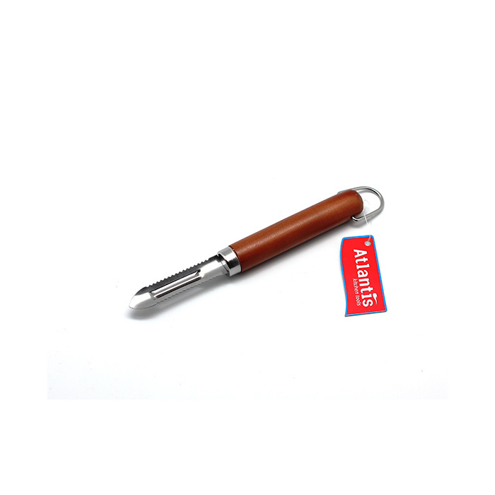 Нож для чистки, артикул F242, производитель - Atlantis