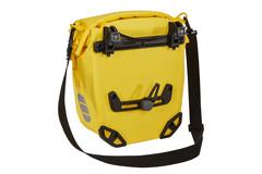 Велосипедные сумки на багажник Thule Shield Pannier 13L Yellow - 2