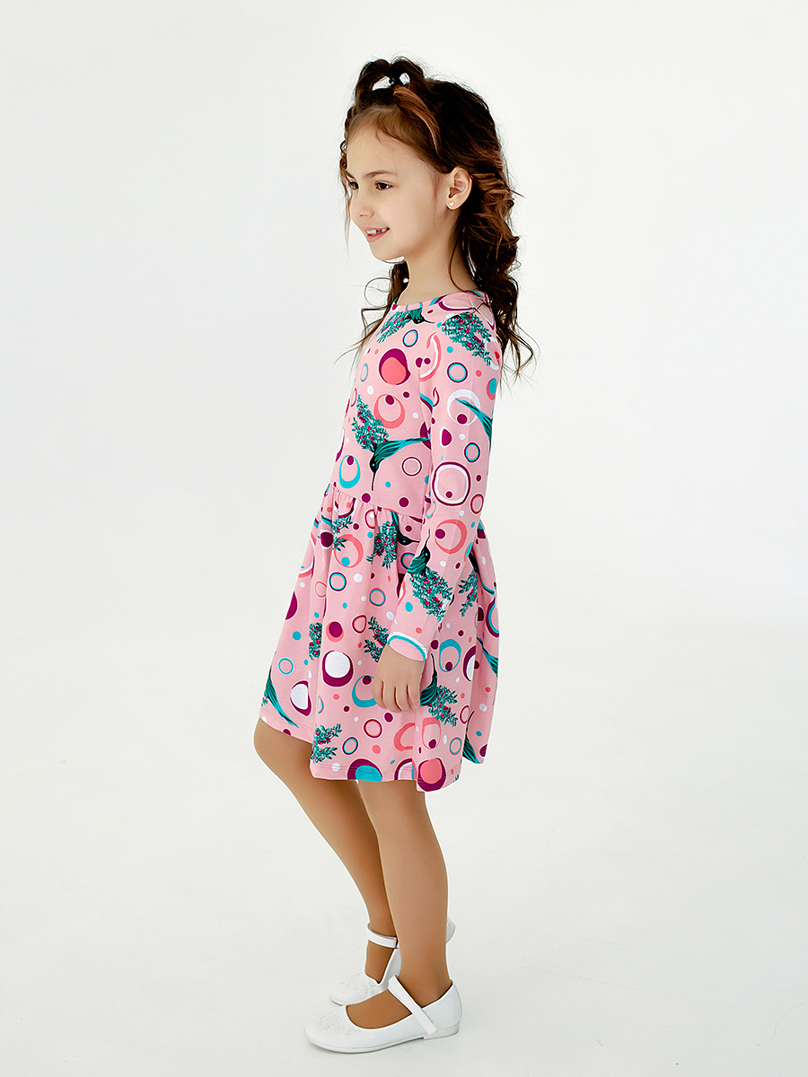 Платье Эля калибри