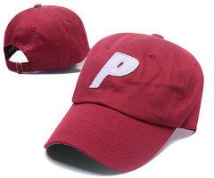 Кепка PALACE (Бейсболка Палас) бордовая