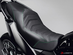 VERSYS-X 250 300 17-19 Styleline Rider Seat Cover