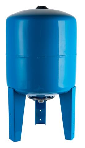 Stout гидроаккумулятор 100 л вертикальный