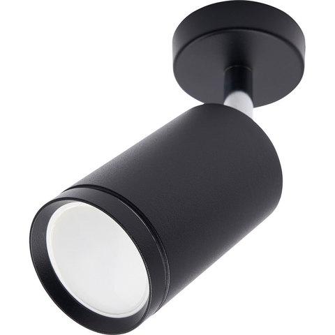 Светильник ML201 Feron настенно-потолочный под лампу черный