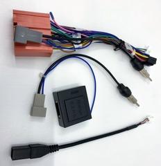 Штатная магнитола для Mazda 3 2009-2013 Android 11 2/16GB IPS  модель CB3101T3
