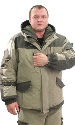 Костюм Горка Зима