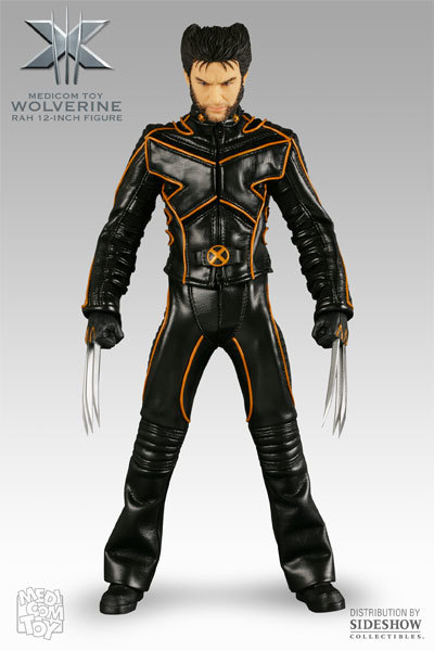 X-Men: The Last Stand - Wolverine
