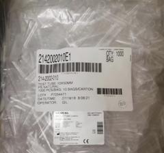 Пробирки для микрообъемов /Microsample tubes (1000 шт) Immulite 2000 -