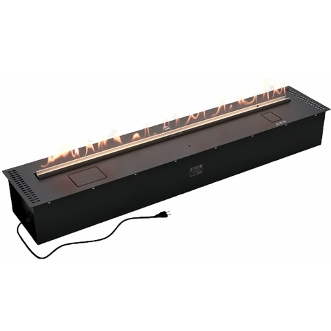 Автоматический биокамин Good Fire 1400 Black