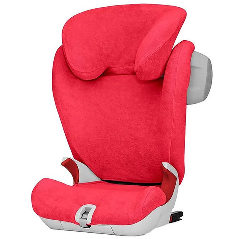 Romer Летний чехол для автокресла KidFix SL (sict), розовый