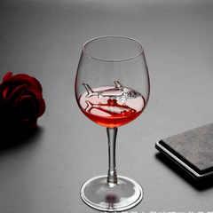 Бокал для вина «Акула», 300 мл, фото 3
