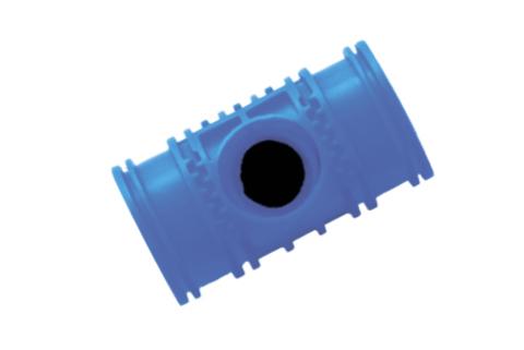 Эмиттер PC Ø 20 мм, L 36 мм (2.0 / 4.0 л/ч)